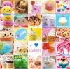 i <3 sweets