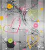 Splattered Love
