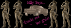 Silly Boys...Trucks are for Girls!