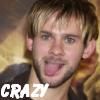 crazy on u!