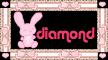 bunny diamond