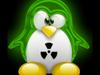 toxic penguin