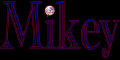 Mikey New York Yankee Tag 2