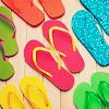 flip flops=<33333