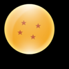 4 Stars Dragon Ball