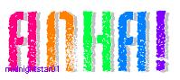 Anha - Rainbow