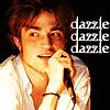 dazzle, dazzle, dazzle!!