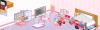 Pink Fabulous Room