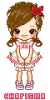 cute kawaii doLL made by me !!