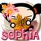 Sophia ... Pucca