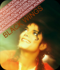 Michael Jackson Black Wings
