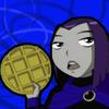 Waffle Raven