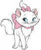 A Cat From The Aristocats The Movie