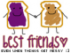 toast friends