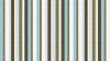 White, Borwn and Blue Stripes..Cute